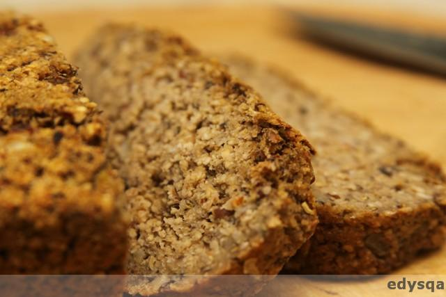 Pieczeń z okary i chleba