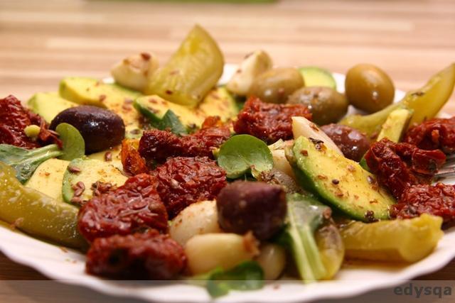 Warzywa na kolację