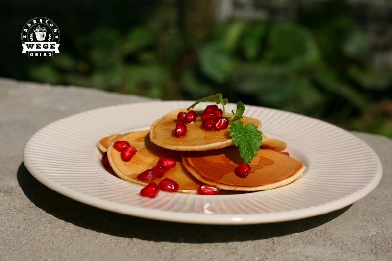 pancakes z museum jabłkowym