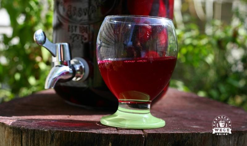 Sieję ferment… czyli nie taka straszna ta fermentacja + zakwas z buraków – jak go zrobić?