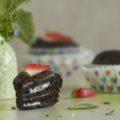 czekoladowe babeczki z oreo