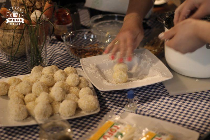 Pokaz kulinarny w Domu Światła Tęczy – Dolina Baryczy