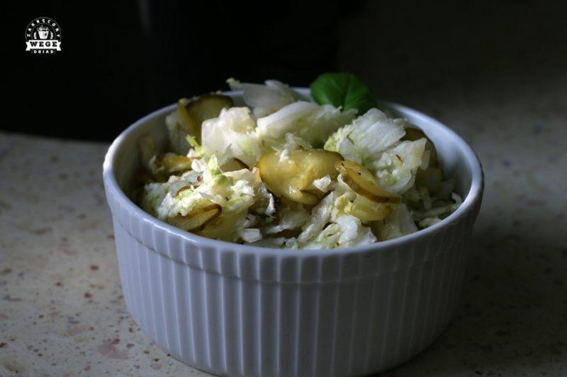 Prosta surówka – dieta dr Dąbrowskiej