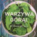 ksiażka Warzywa górą
