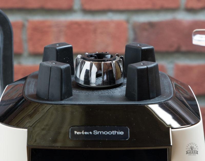 test blendera G21 Perfect Smoothie Vitality