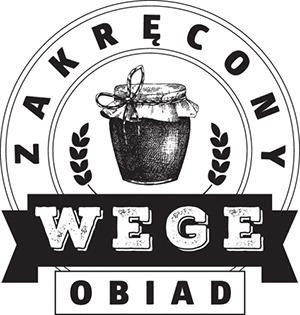 ZAKRĘCONY WEGE OBIAD - wegański catering i blog